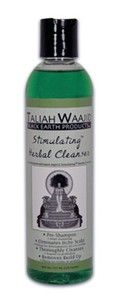 taliah waajid stimulating herbal cleanser avant shampoing qui limine les dmangeaisons du cuir chevelu - Shampoing Colorant Naturel