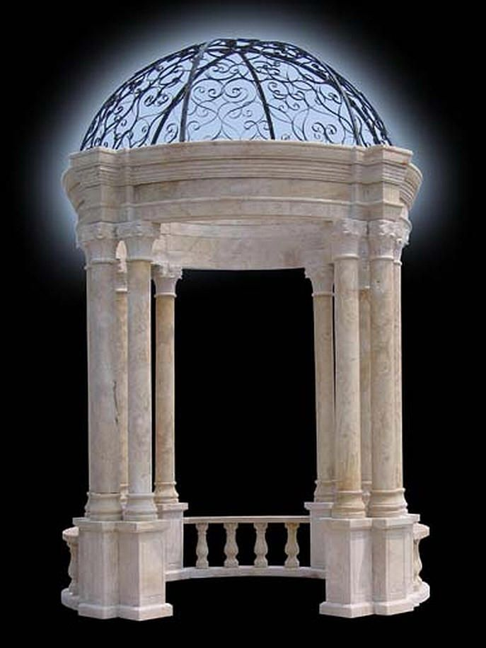 Pillars And Columns : Best images about gazebo on pinterest wedding venues
