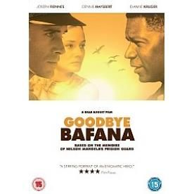 http://ift.tt/2dNUwca | Goodbye Bafana DVD | #Movies #film #trailers #blu-ray #dvd #tv #Comedy #Action #Adventure #Classics online movies watch movies  tv shows Science Fiction Kids & Family Mystery Thrillers #Romance film review movie reviews movies reviews