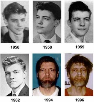 """""""Lawful"""": Unabomber's CIA-sponsored MK-Ultra experiments at Harvard"""