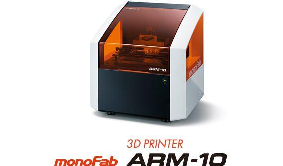 Roland DG ARM 10 SLA 3D Printer