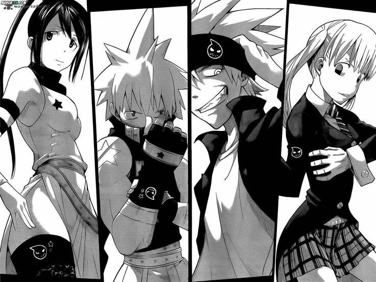 Soul Eater Anime