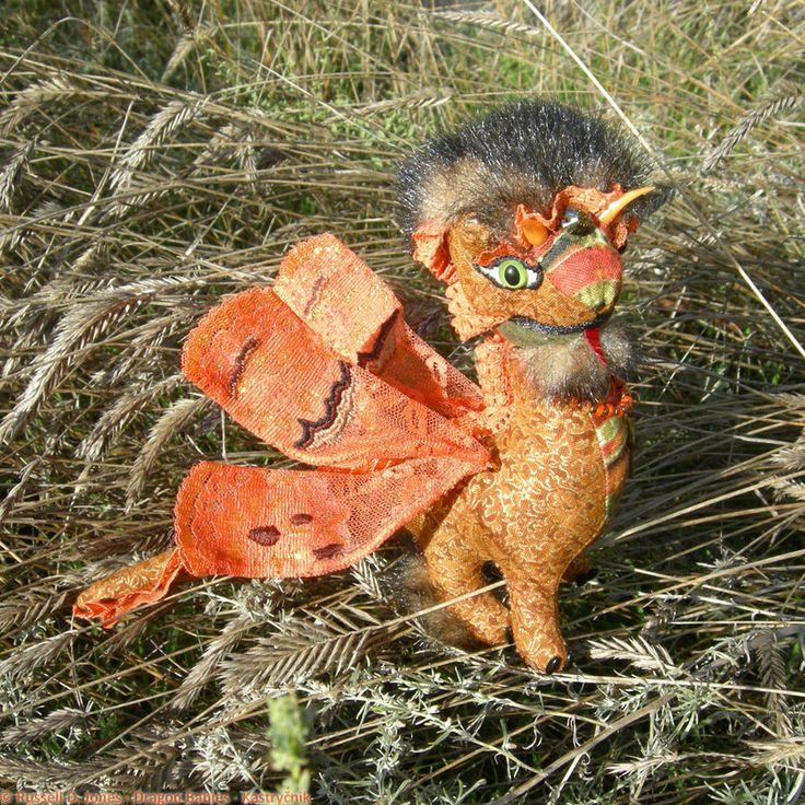 Kastrychnik Baby Dragon (8) by russelldjones on DeviantArt
