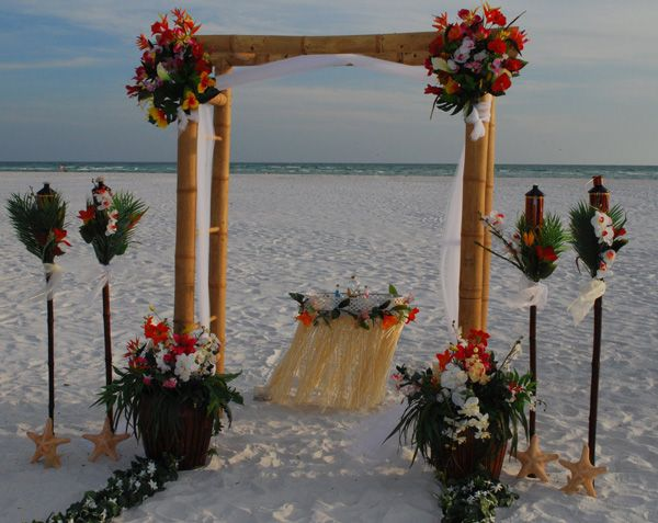 Bamboo Wedding Arbor | Bamboo Wedding Arch - An Elegant and Natural Way to Honor Your Special ...