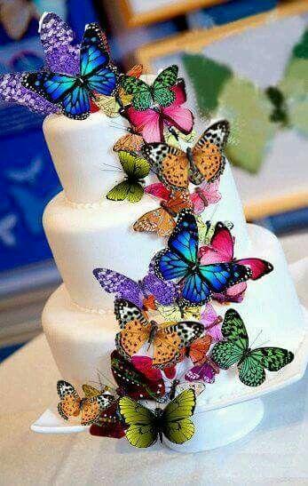 Love this cake !