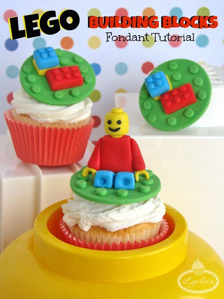 Cupcake Cake Topper Tutorial