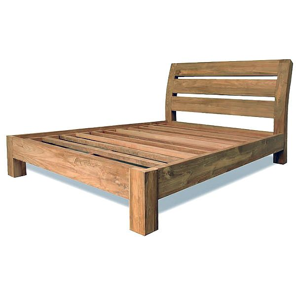 Teak Beds And Bed Frames Quality Furniture Manufacture Making A Bed Frame Pallet Bed Frames How To Make Bed