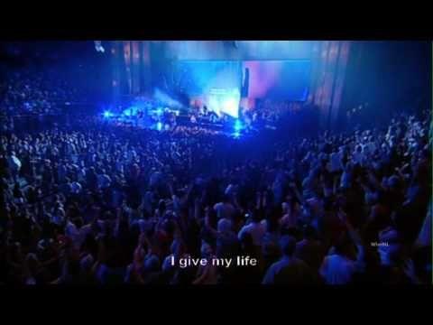 Hillsong United - Saviour King - With Subtitles/Lyrics - Saviour King DVD - HD Version