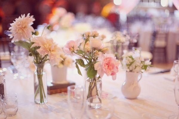 Sweet And Delicate Flower Arrangement Celebration Of