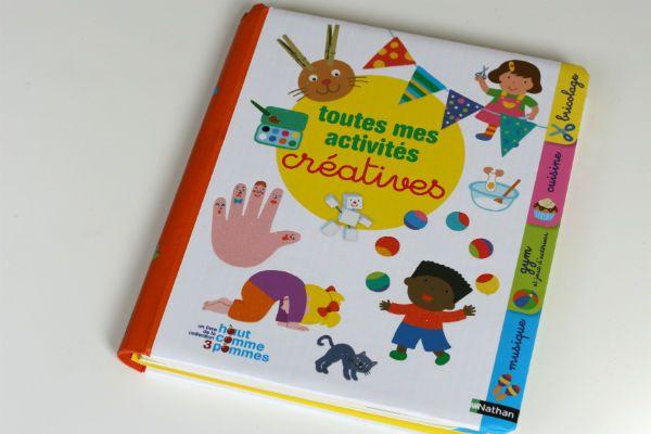 Des idées créatives pour les enfants de 2 ans | La cabane à idées
