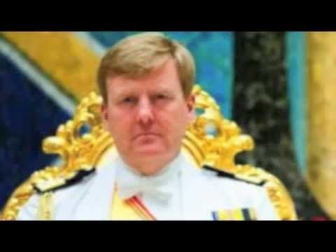 Koningslied Willem Alexander - YouTube