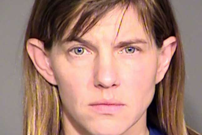 Woman injected fecal matter into son's IV