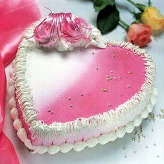 Book this Heart shape strawberry cake  as a #valentinebirthdaycakes. Gift this 1 kg cake to your special one now. It has mild, sweet taste and juicy texture can make anyone you know  fall in love this beautiful cake. I f you are looking for #valentinedaygiftsforhusband or wife it can be your best  https://goo.gl/ds4ceL