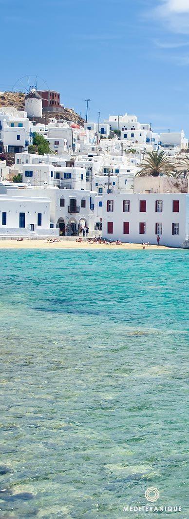 Mykonos - Grèce
