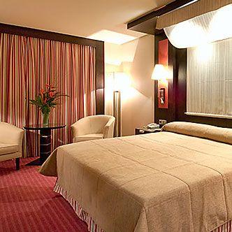 Hotel Córdoba Center 4 estrellas en Córdoba - Hoteles Andalucía