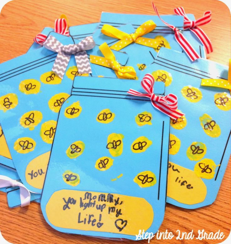 Step into 2nd Grade with Mrs. Lemons: Ideas for Mother's ...