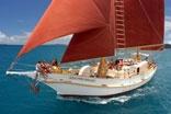 Sail the Whitsundays, Far North Queensland