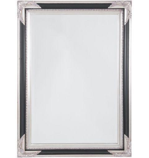 Florentine Antique Mirror