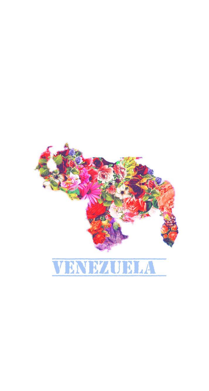 Wallpaper Venezuela
