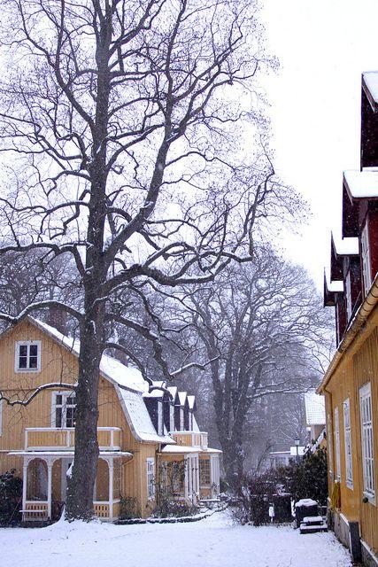 Ramlösa, Sweden