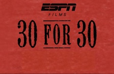 WITHOUT BIAS - part of ESPN's 30 for 30 Series - this is the story of Maryland basketball player and Celtic's 1986 #2 draft pick Len Bias who dies of a cocaine overdose two days after his selection.  The resilience of his family is amazing, as is the impact of his death.  SO GOOD! (avail on Netflix streaming)