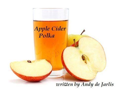 Apple Cider Polka