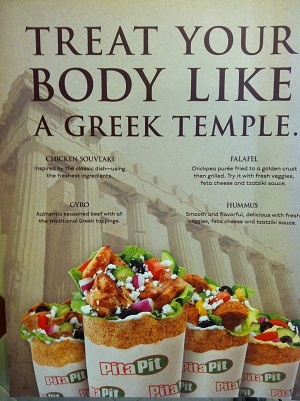 Fast Food: 4,000 years in the making