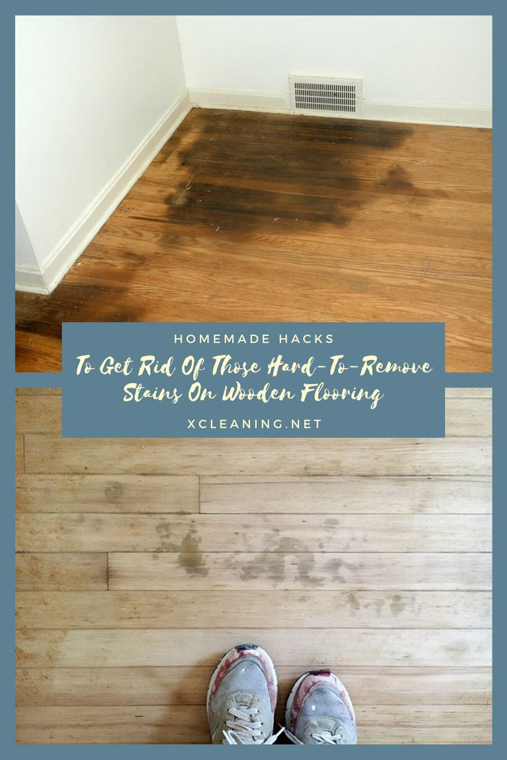 Homemade hacks to get rid of those hardtoremove stains