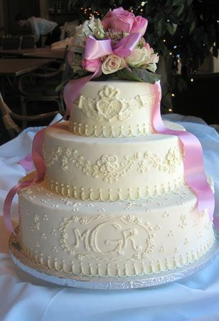 simple wedding cake pictures | .com > Wedding Cakes Home Page > Wedding Cake Designs – Simple ...