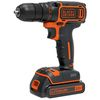 Shop BLACK & DECKER 20-Volt Max Lithium Ion (Li-ion) 3/8-in Cordless Drill Battery Included (No Case) at Lowes.com