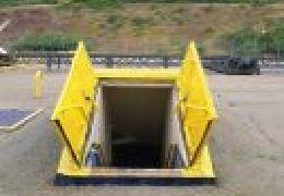 Comment construire un Bunker de survie