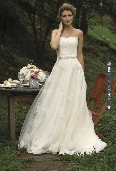 Augusta Jones - Juno - Anabel Rose Wedding Dress - Dublin | VIA #WEDDINGPINS.NET