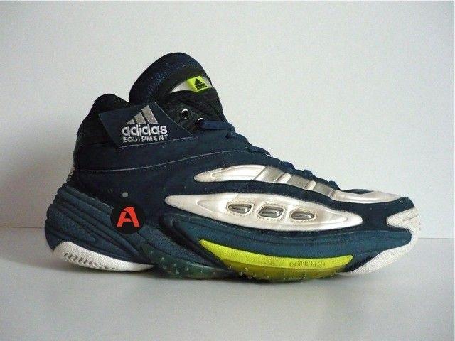 hot sale online b9130 c1e77 Adidas feet you wear 1998