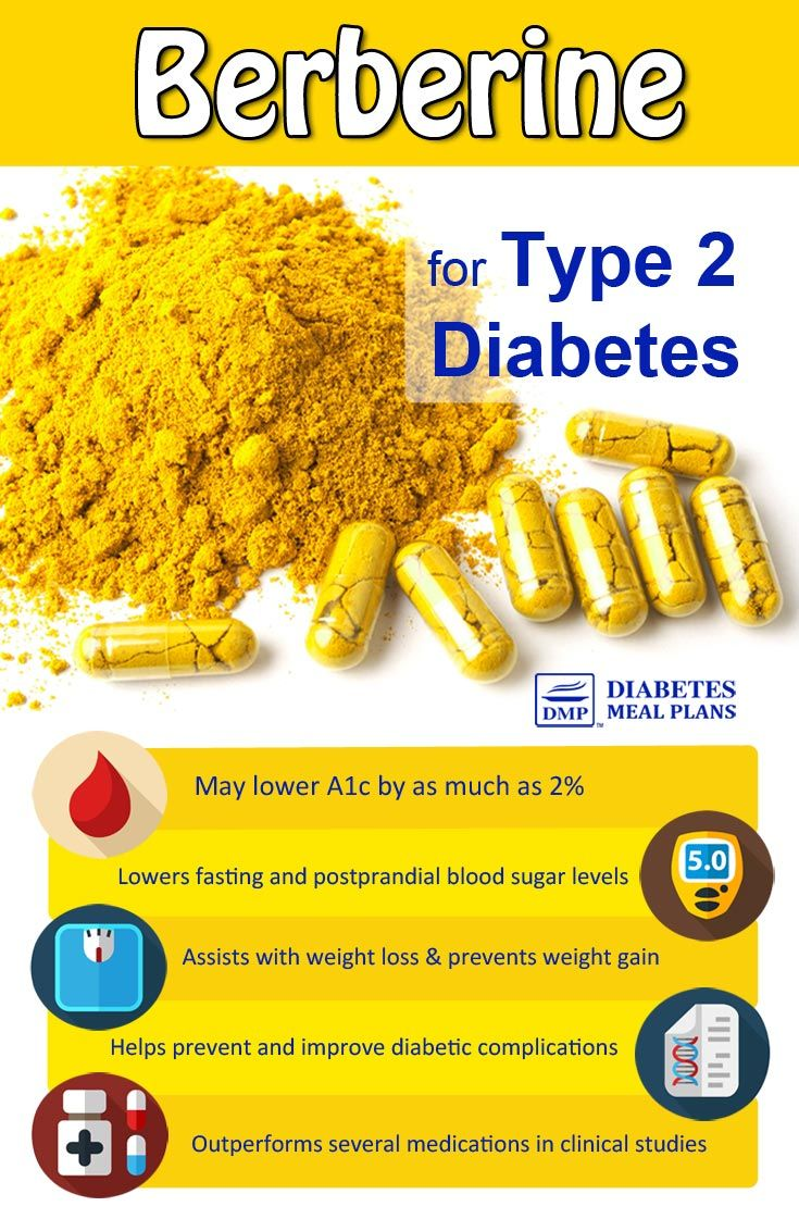 berberine for diabetes a miraculous botanical with proven benefits