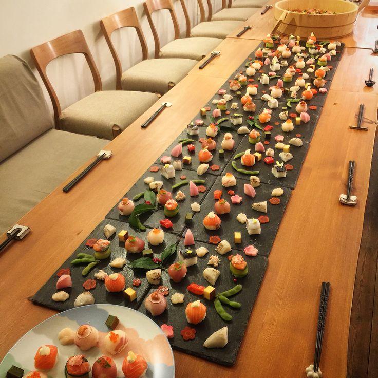 Catering Food in Japan: ケータリングフード