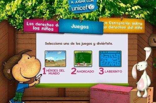 Nos animamos a celebrar el Día Universal del Niño con Juegos, canciones, actividades, dibujos animados ... - Inevery Crea