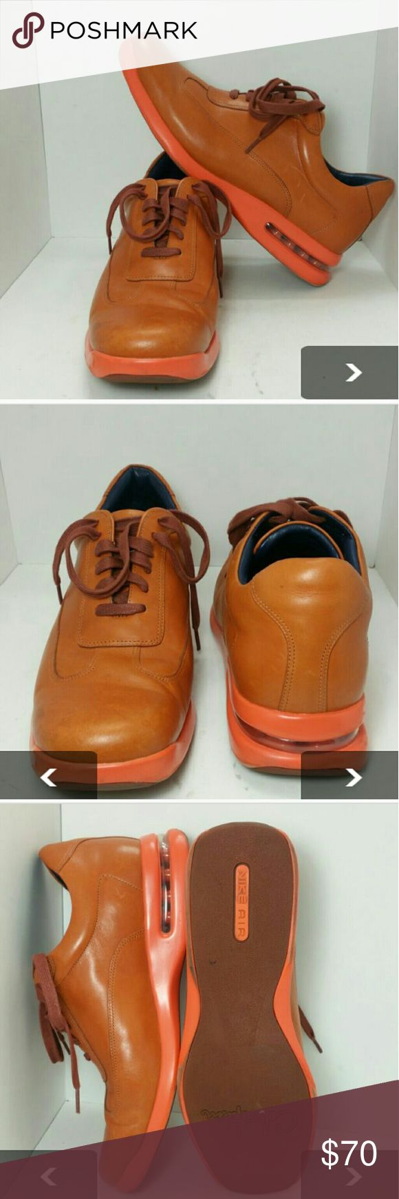 COLE HAAN MEN'S SHOES VERY CLEAN INSIDE-OUT   SKE # -UV Cole Haan Shoes