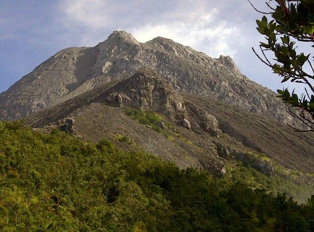 Merapi Mt