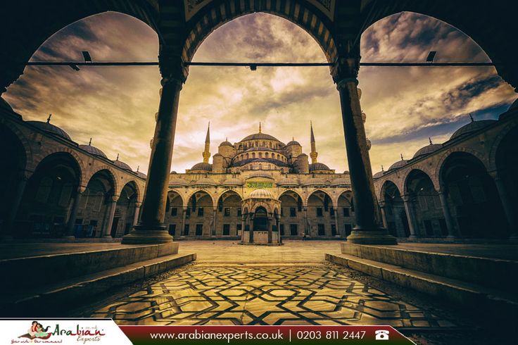 Sultan Ahmed Mosque, Istanbul, Turkey:  |   The Sultan Ahmed #Mosque or Sultan Ahmet Mosque is a #historic mosque in #Istanbul, #Turkey.  |    Source: https://en.wikipedia.org/wiki/Sultan_Ahmed_Mosque  |    #sultanahmedmosque #flights #travel #arabianexperts #flightstoistanbul #flightstoturkey #cheapflights #cheapflightstoistanbul #cheapflightstoturkey #booknow #bookonline #travelagentsinuk  |    Travel with our #ExclusiveOffers: http://www.arabianexperts.co.uk/destinations/turkey/istanbul