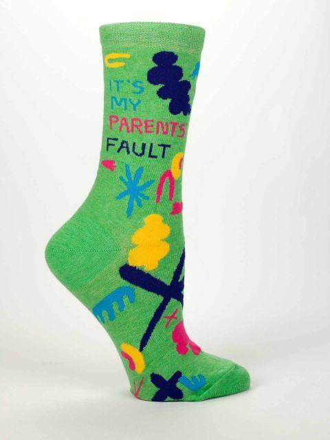 Novelty Women's Ankle Socks by NavyaOnline on Etsy