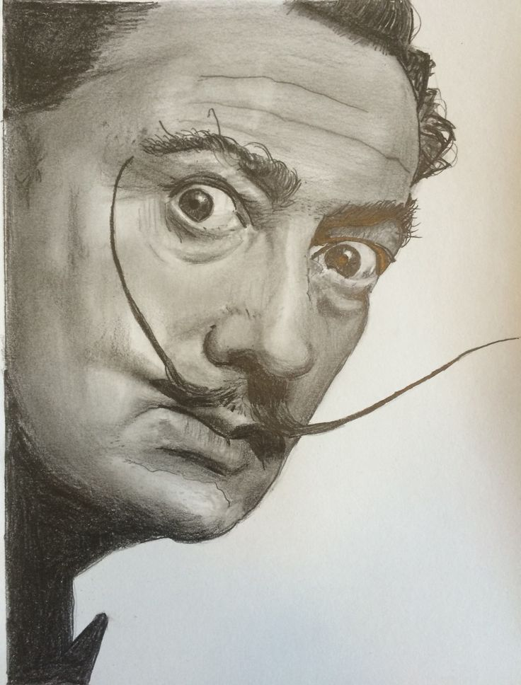 Jobb agyféltekés portré - Kass Zsolt