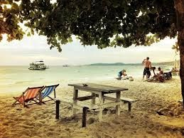Bilderesultat for malibu resort koh samet