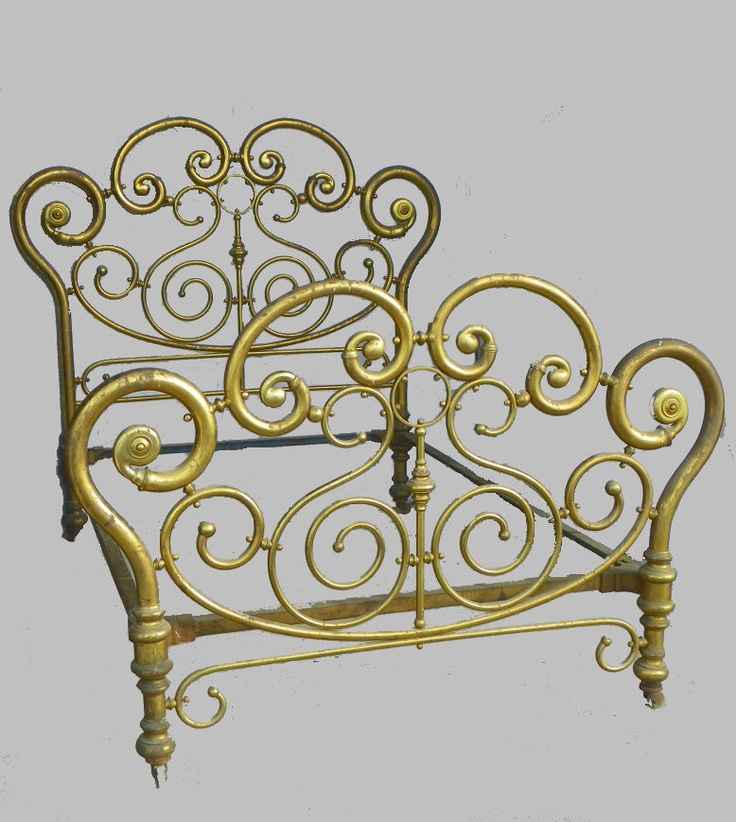 Best 1000 Images About Brass Beds On Pinterest 640 x 480