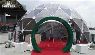 40 x 40 Canopy Tent - 40 x 60 m Event Tents For Sale - Shelter Structures