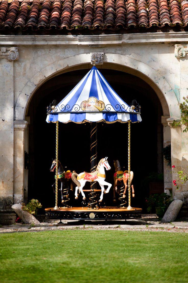 Wedding in 17th french castle, Chateau de Gaujacq. www.artsize.pl