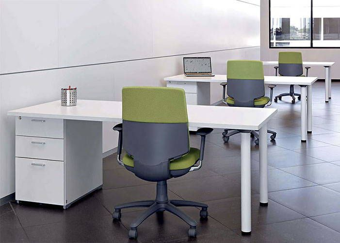 Mejores 37 imágenes de Mesas de oficina en Pinterest   Mesa de ...