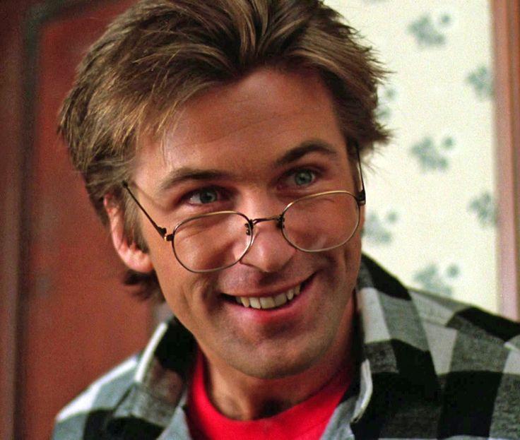 April 3: Alec Baldwin! Pictured here as Adam Maitland in 'Beetlejuice' (1988).