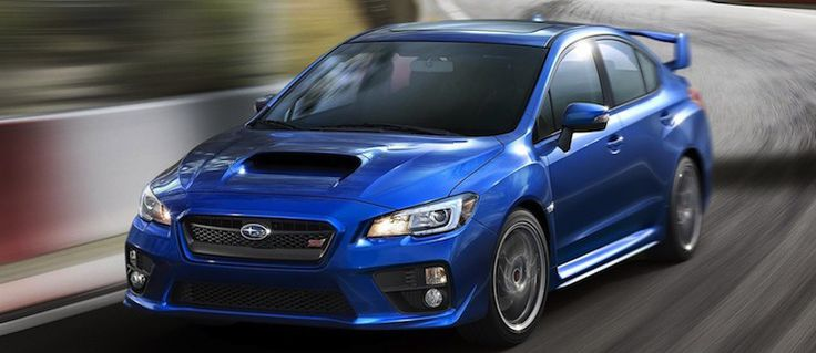 7 Best Subaru WRX Features and Posts |