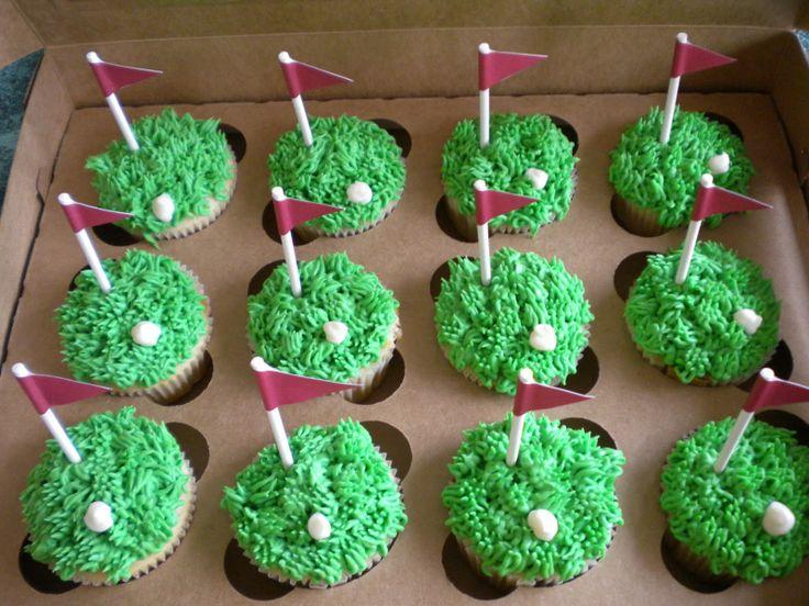 putt putt golf cake | Putt-Putt Party...