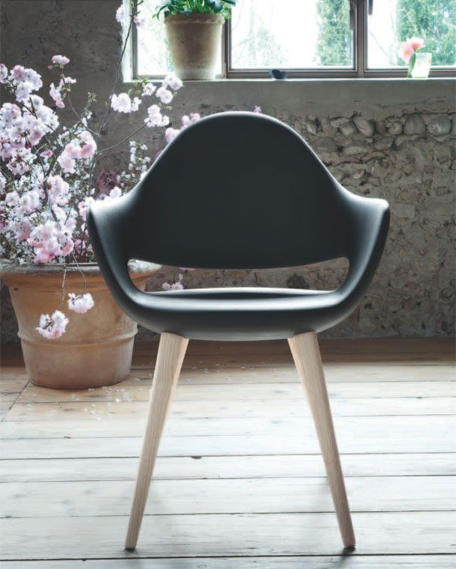 Soft-l, sedie by DOMITALIA news collection